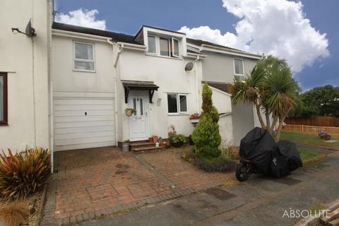 3 bedroom terraced house for sale - Bench Tor Close, Torquay