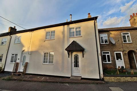3 bedroom terraced house to rent - Church Street, Dunton
