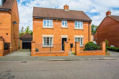3 bedroom detached house to rent - Buckingham