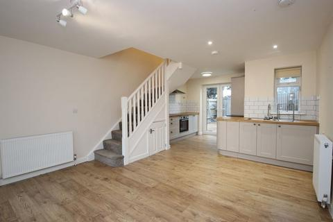 2 bedroom detached house to rent - Robsart Place, Cumnor