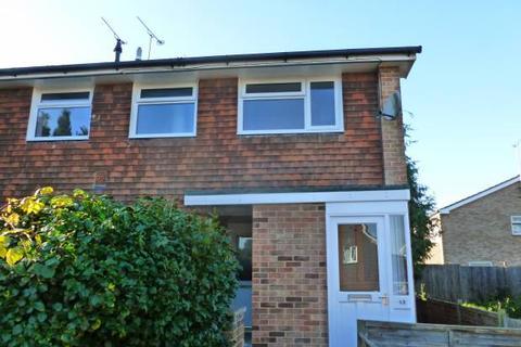 2 bedroom flat for sale - Dr. Hopes Road, Cranbrook, Kent TN17 3BP
