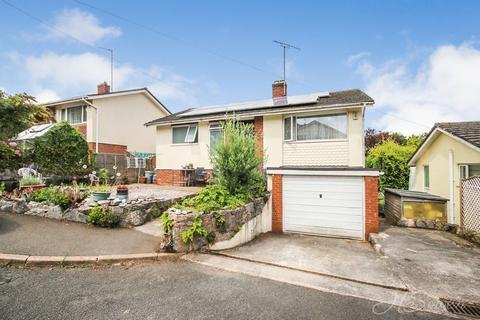4 bedroom detached house for sale - Queensway Close, Torquay