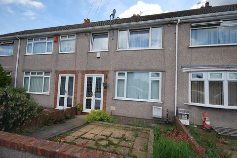 3 bedroom terraced house for sale - The Wynstones, Bristol