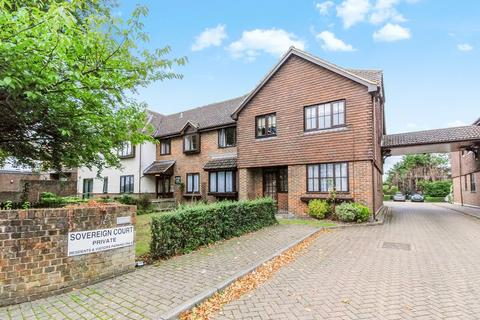 2 bedroom retirement property to rent - 16 MAGPIE HALL LANE, BROMLEY
