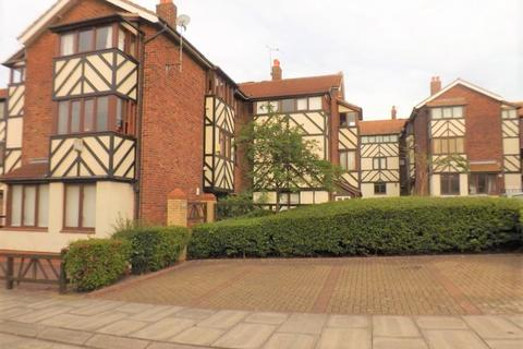 2 bedroom flat for sale - Bradwell Road, Kenton, Newcastle Upon Tyne, NE3 3LJ