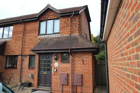 2 bedroom terraced house to rent - 4 The Manse, Mayfield