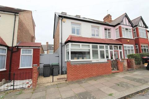 4 bedroom semi-detached house for sale - Forfar Road, Wood Green, N22