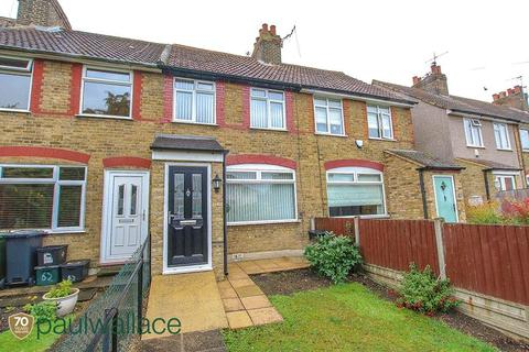 2 bedroom terraced house to rent - Mill Lane, Cheshunt