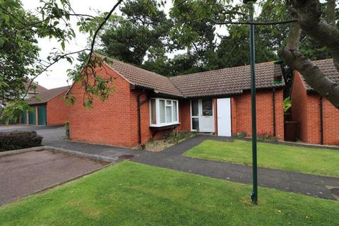 2 bedroom detached bungalow for sale - DeMontfort, Melton Mowbray