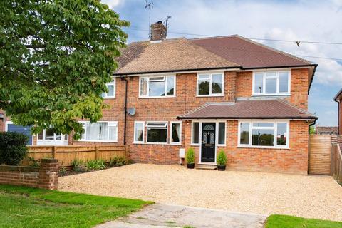 4 bedroom semi-detached house for sale - Wendover Way, Aylesbury