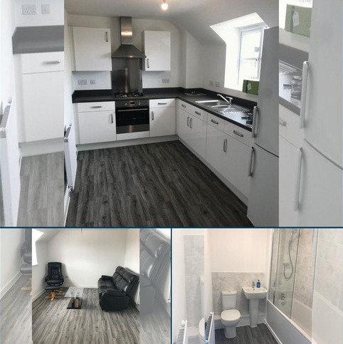 2 bedroom apartment to rent - Escelie Way,