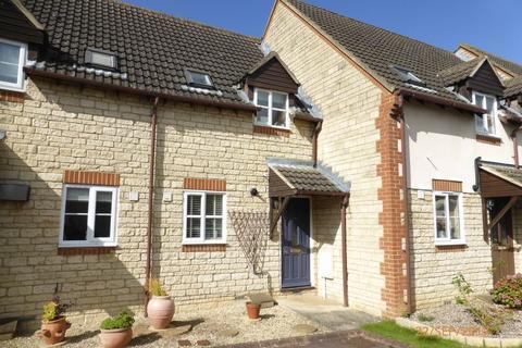 1 bedroom terraced house to rent - Cutsdean Close, Cheltenham