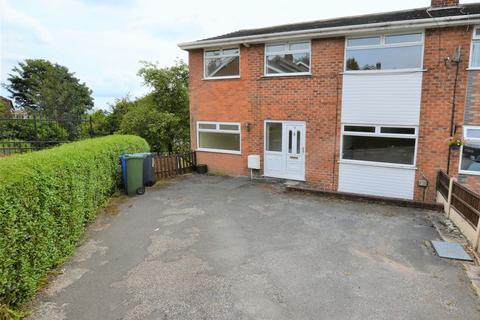 3 bedroom semi-detached house to rent - Longridge Avenue, Stalybridge