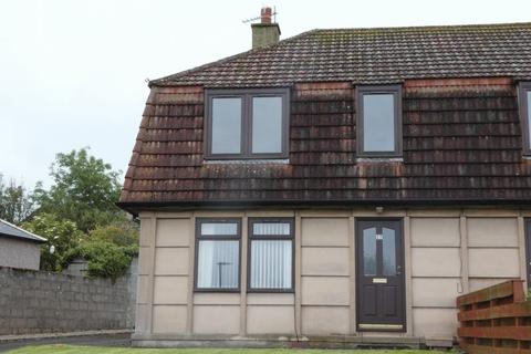3 bedroom semi-detached house for sale - Thorkel Road, Thurso