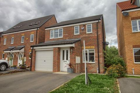 3 bedroom detached house for sale - Bancroft Drive, Ingleby Barwick