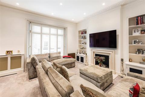 2 bedroom character property to rent - Lower Belgrave Street, Belgravia, London, SW1W