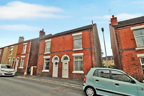 3 bedroom semi-detached house to rent - Skellern Street, Talke, Stoke-On-Trent