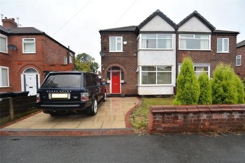 3 bedroom semi-detached house for sale - Audley Avenue, Stretford, Manchester, M32