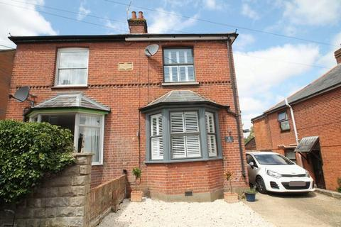 3 bedroom house to rent - King Street, High Wycombe