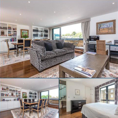 3 bedroom penthouse for sale - Liverpool Road, London, N1