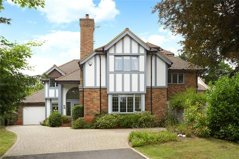 5 bedroom detached house for sale - High Oaks Close, Coulsdon, Surrey, CR5