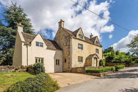 5 bedroom detached house for sale - Sevenhampton, Gloucestershire, GL54