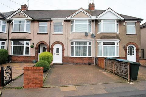 3 bedroom terraced house for sale - Standard Avenue, Coventry