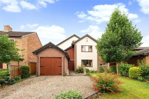 4 bedroom detached house for sale - Lower Park Road, Chester, CH4