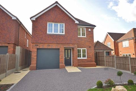 4 bedroom detached house for sale - Naphill - High Spec New Build
