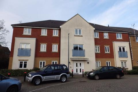 2 bedroom apartment to rent - Hornbeam Close, Bristol