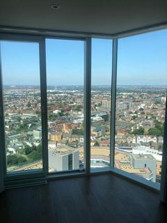 2 bedroom apartment to rent - The Pinnacles, Saffron square central, croydon CR0