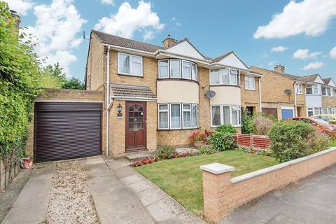 3 bedroom semi-detached house for sale - Hampden Drive KIDLINGTON