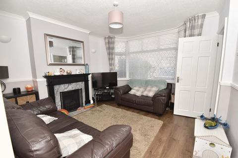 2 bedroom terraced house to rent - Leyland Road, Coventry