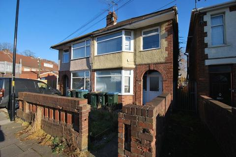 3 bedroom semi-detached house for sale - Middlecotes, Tile Hill, Coventry