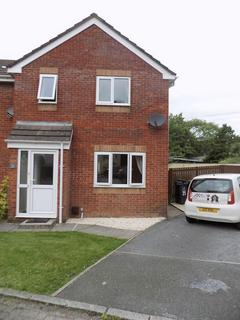 3 bedroom semi-detached house to rent - Dairy Lane, Ivybridge