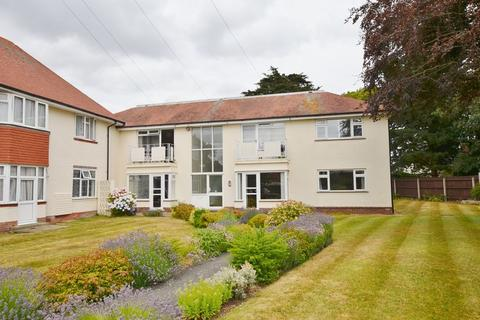 2 bedroom ground floor flat for sale - Wayside Road, Southbourne, Bournemouth