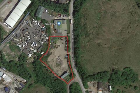 Property to rent - Plot 1B Cwmcrachen Estate, Brynmawr. NP23 4AZ