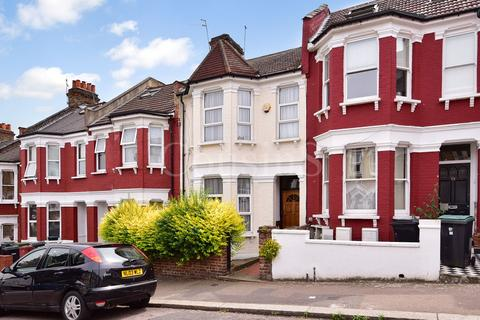 4 bedroom terraced house for sale - Beresford Road, London, N8