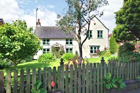 3 bedroom cottage for sale - Ivy Lane, Cannock Wood, WS15