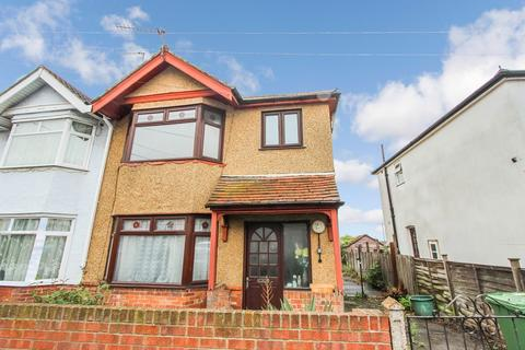 3 bedroom semi-detached house for sale - Foundry Lane, Southampton, SO15