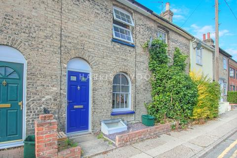 2 bedroom terraced house to rent - Wellington Street, Colchester, CO2