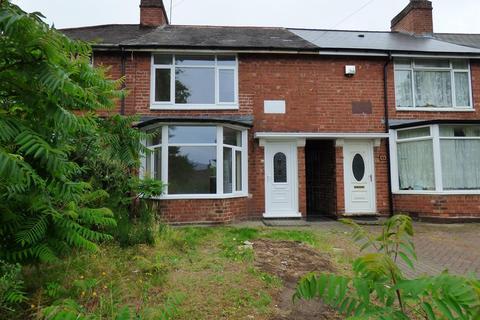 3 bedroom terraced house for sale - Belchers Lane, Birmingham