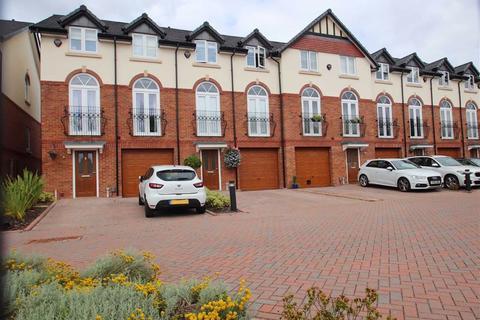 4 bedroom townhouse for sale - Station Road, Handforth