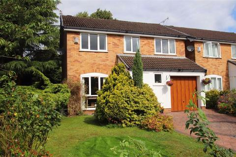 4 bedroom detached house for sale - Fieldhead Road, Wilmslow
