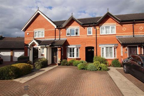 2 bedroom terraced house for sale - Alveston Drive, Wilmslow