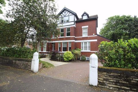 2 bedroom apartment for sale - Wilbraham Road, Manchester
