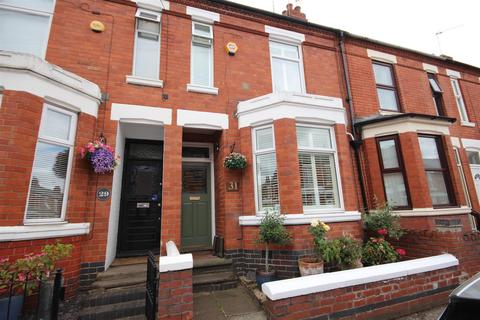 3 bedroom terraced house for sale - Highland Road, Coventry