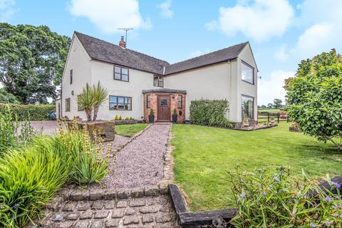 4 bedroom detached house for sale - Audlem CHESHIRE