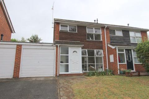 3 bedroom house to rent - Grasmere Way, Linslade