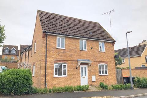 3 bedroom house to rent - Ridgely Drive, Leighton Buzzard